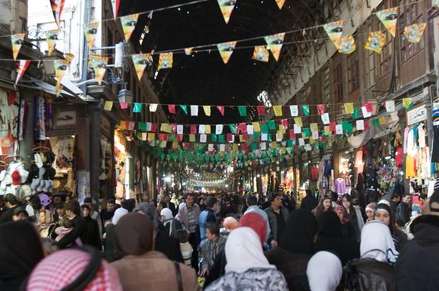 Souq al-Hamidiyya