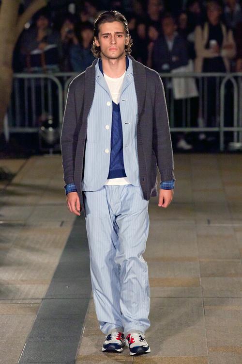SS12 Tokyo WHIZ LIMITED008_Daniel B.@CINQ DUEX UN(Fashion Press)