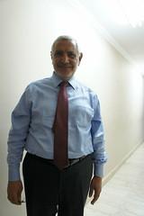 Dr. Abdel Manam Abu El Fatouh
