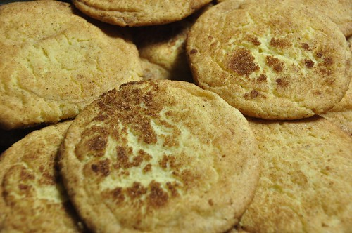 296 - Snickerdoodles by carolfoasia