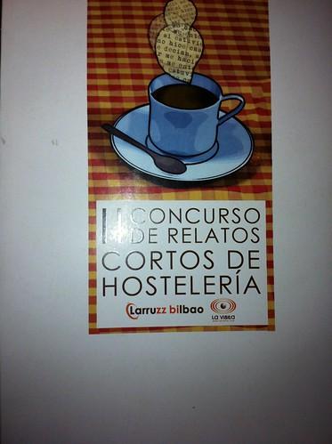 Portada del LIbro editado por Larruzz y LaVisita by LaVisitaComunicacion