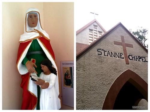 St Anne Chapel