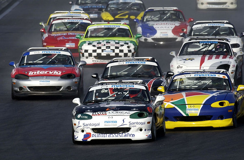 Mazda Cup