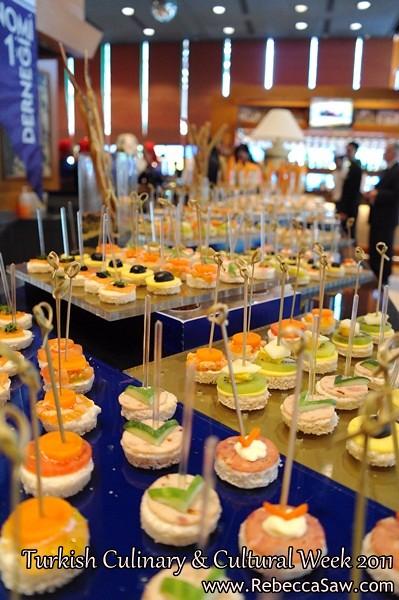 turkish cultural & culinary week-7