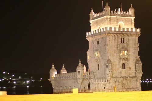 lisbon - torre de belém,