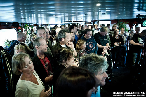 The BluesCruise feat. Oberg & Ralph de Jongh