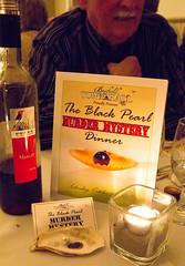 1 - Black Pearl Murder Mystery