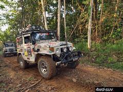 Borneo Safari 2011 - Day 2 (sam4605) Tags: ed offroad 4x4 extreme 4wd olympus adventure safari malaysia borneo e3 70300mm e1 sabah challenge zd bj40 sabahborneo bj43 1260mm bj46 borneosafari kfwdc rainforestchallenge kinabalufourwheeldriveclub borneosafari2011 4wdsuvcom toyotalandcruiserj4