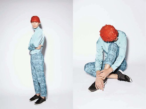 TRINE SS 2012 LOOK BOOK 08