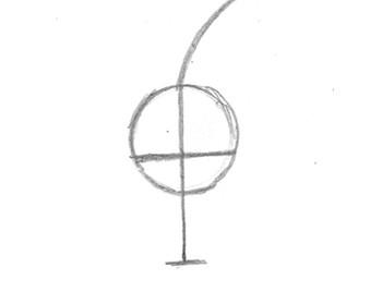 Desenhando a cabeça de um Dragão 6306443671_affff946df