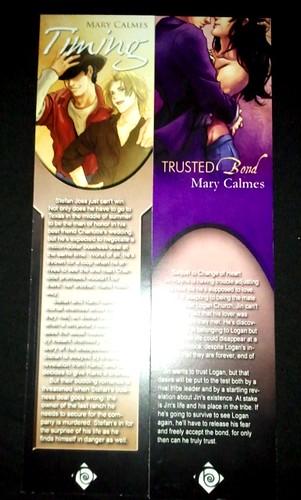 Mary Calmes 1