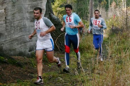 Víkend přinese masovou Hornickou desítku, RunTour i Ádrkros