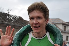 Brýdl se blýskl pátým místem na maratonu v Lausanne
