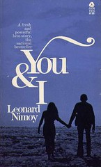 You & I (1973) Avon Books