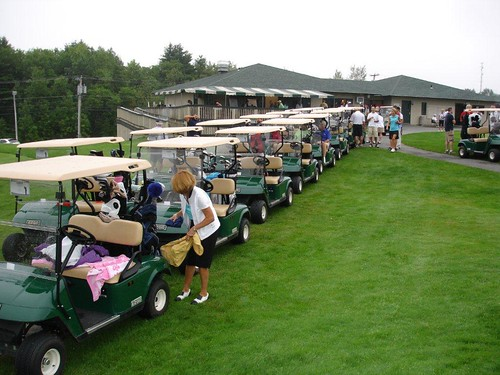 Casa Golf Classic 2011 photo