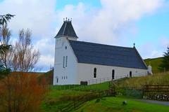church at Uig (gmj49) Tags: skye church scotland sony uig gmj a350