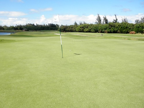 Turtle Bay Colf Course 264b