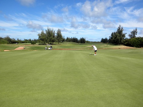 Turtle Bay Colf Course 274b