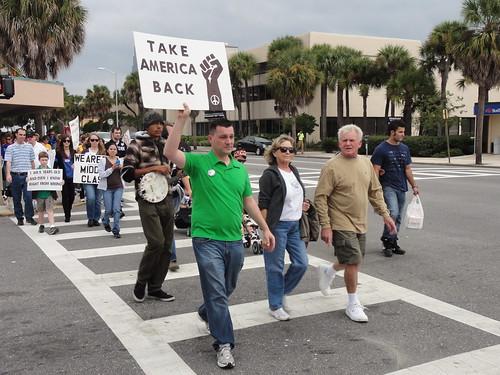 """""""Take America Back"""""""