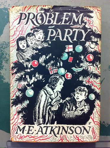 Problem Party