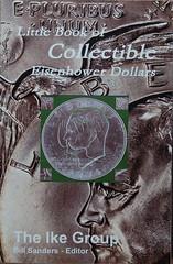 IKE Dollar Little book