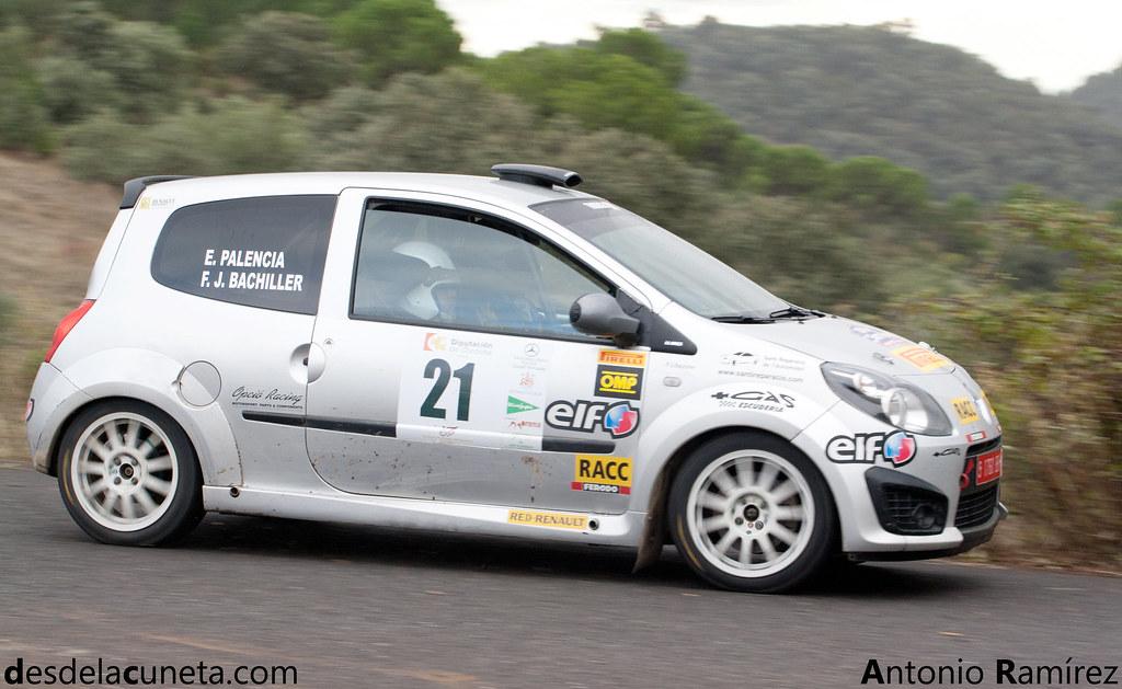 Mis fotos del XXIX Rallye Sierra Morena 2011 6318051847_e95b055e92_b