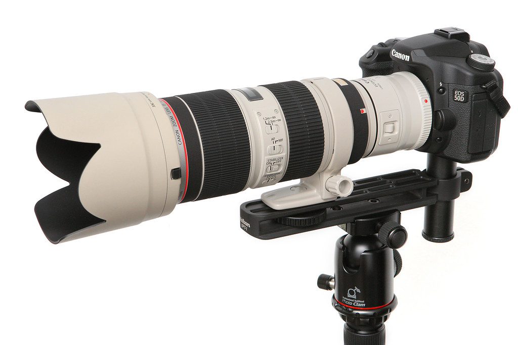 Canon EF 70-200mm f/2.8 L IS USM, Overview, Tech Specs, Sample ...