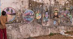 FortKochi-6397 (Kris Kumar) Tags: streetart art wall artist drawing kerala move february kochi bigmove 2011 fortkochi fortcochin canon7d roctocok rochestertocochin rochestertokochi