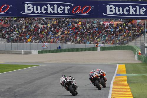 MotoGP Valencia 2011