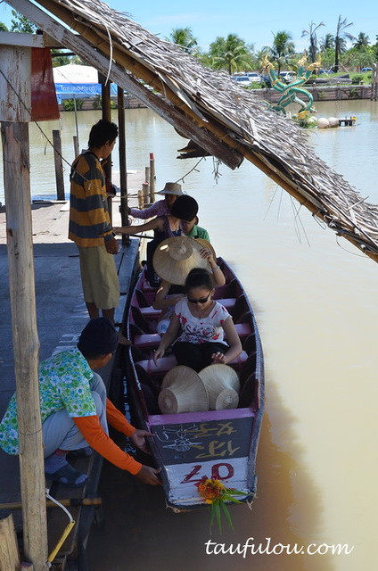 pattaya floating Market (10)