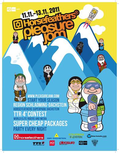 Pleasure_Jam_poster