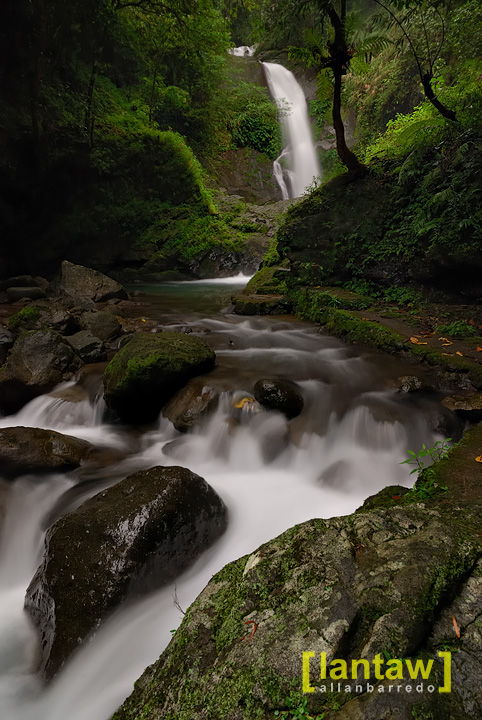 Imugan Falls 7