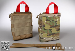 ITS Tactical ETA Trauma Kit Pouch 03