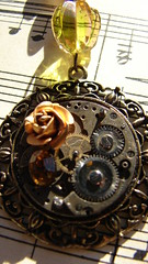 newfeb18 017 (TousledDolly) Tags: necklace victorian romantic neo jewlery steampunk newfeb18 tousleddolly