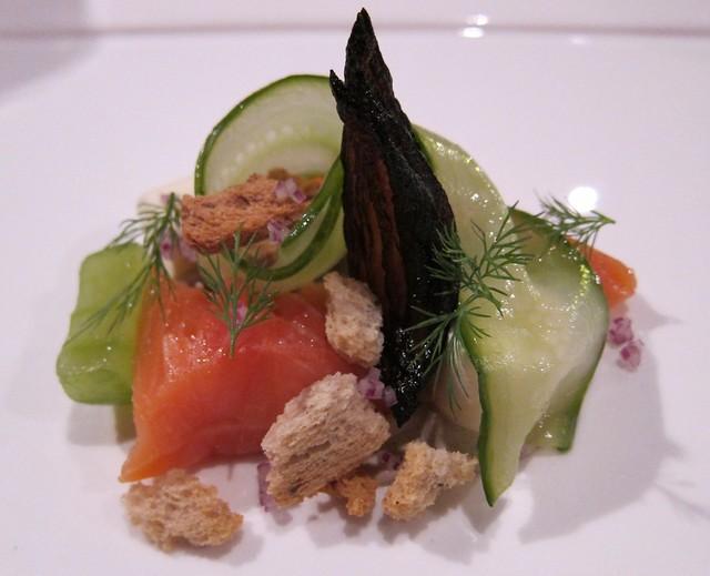 4. salmon