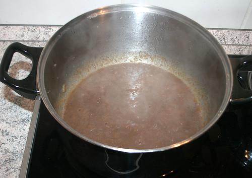 33 - Kurz Aufkochen lassen