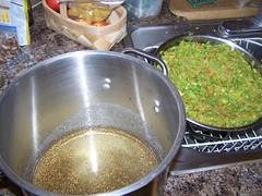 canning, relish, brine
