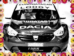 Dacia_Lodgy - varianta SPP