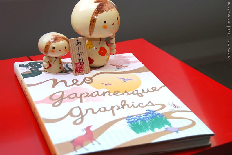 Neo Japanesque Graphics, 01