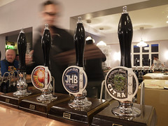 """The General Havelock"" pub, Ilkeston. (f22photographie) Tags: pubs realale pubbar beerpumps oakhamales pumpclips thegeneralhavelockilkeston"