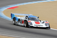 1986 Porsche 962 (Explored) (autoidiodyssey) Tags: car race vintage porsche 1991 gtp imsa 962 montereyhistorics 2011rolexmontereymotorsportsreunion