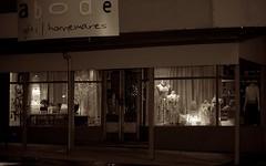 Closed for business (Deb Jones1) Tags: life windows people bw fashion 1 jones blackwhite places explore shops stillife deb flickrduel
