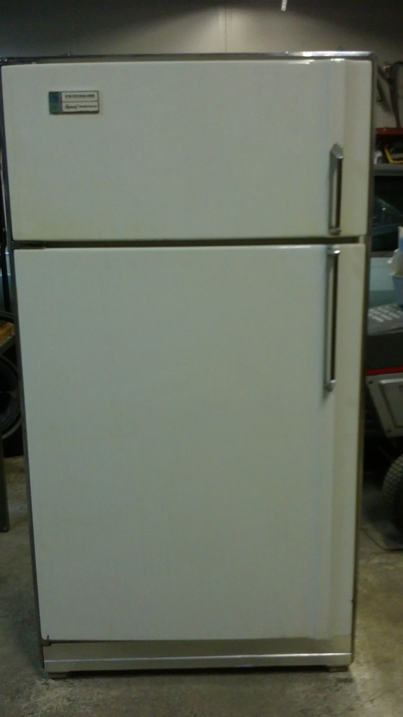 The world 39 s best photos of frigidaire and frostproof - Frigidaire americain general electric ...