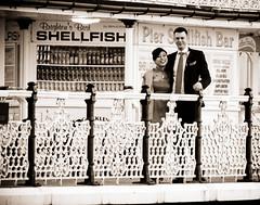Shellfish!