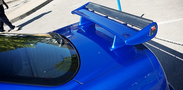 Skyline GT-R R34 VII