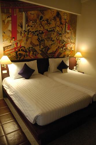 Sino-House Phuket Hotel - Shanghai Room