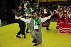ROS_0690 (roseanebarbianfotografia) Tags: rs domingo ctg ijui vestidovermelho dançatradicional enart roseanebarbian campodosbugres rendasbrancas 13ºgrupo ijuicom