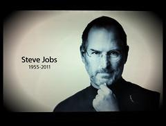 278/365 Steve Jobs