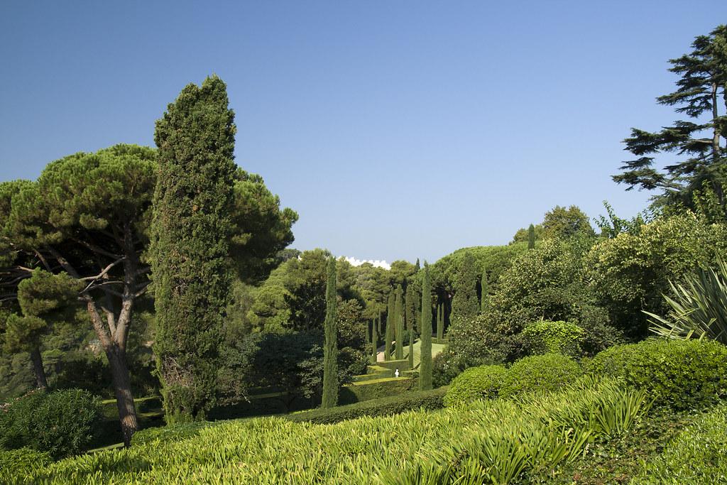 "Santa Clotilde gardens / Fenals / Spain ""11"