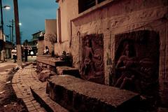 Yelahanka-5721 (Vivek M.) Tags: bangalore oldtown kempegowda yelahanka